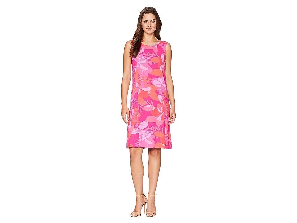 Fresh Produce Fresh Blossom Chloe Dress (Raspberry) Women