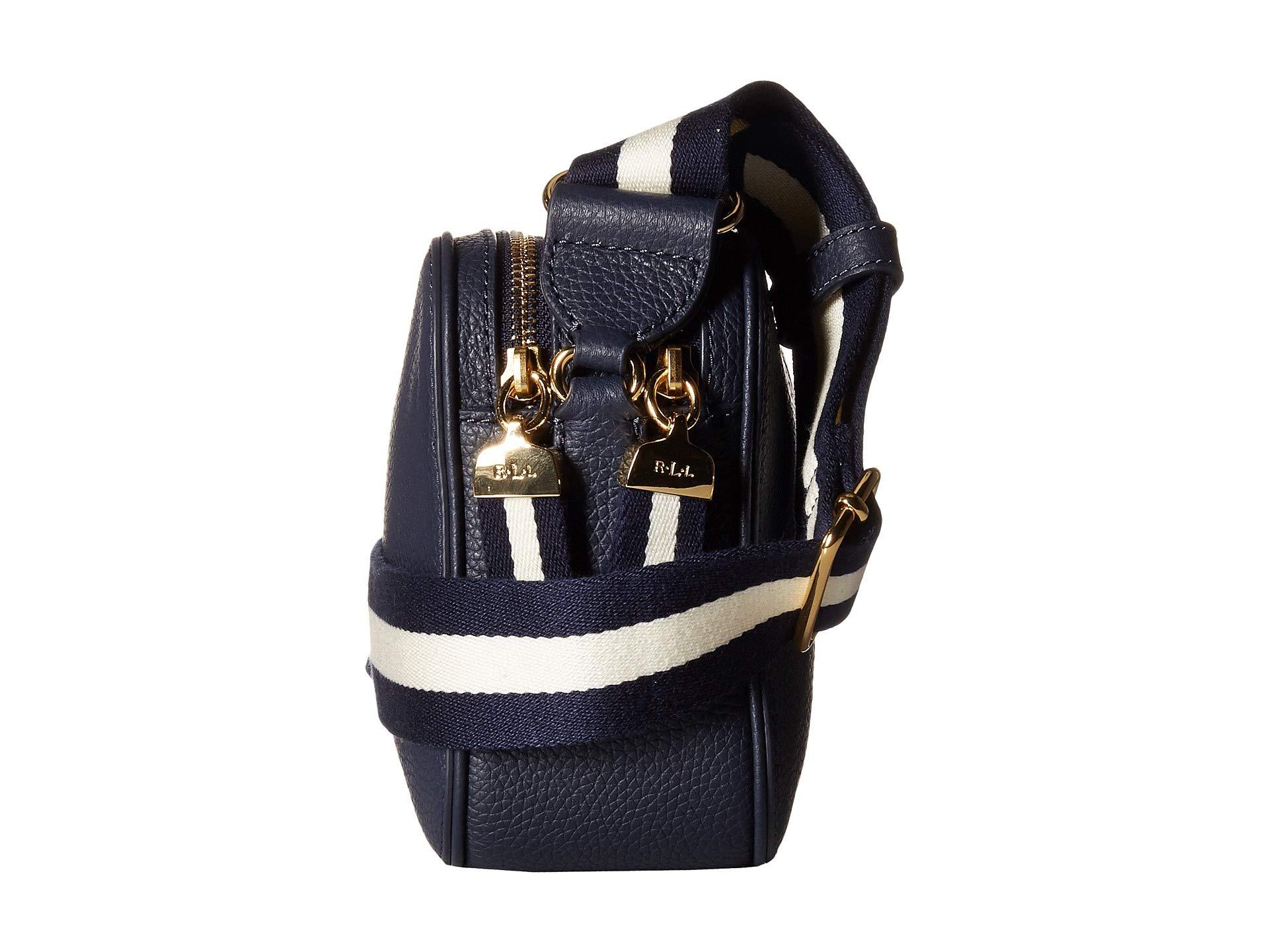 Lauren Huntley Bag Camera Ralph Navy S8rqBS5x