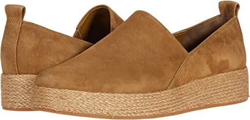 Olivewood/Suede
