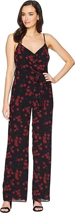 Eden Rose Jumpsuit