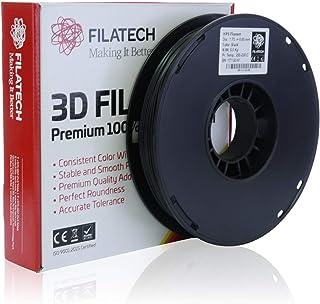 FilaTech - Black HIPS Filament 0.5 KG