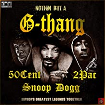 Nuthin But A G'Thang [Explicit]