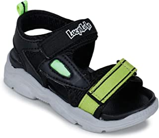 Liberty Boy's Ricky-4 Outdoor Sandals