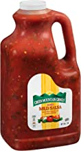 product image for Green Mountain Gringo Mild Salsa, 1 Gallon, (4 count)
