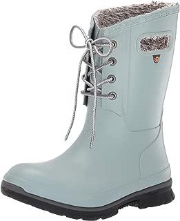 Women's Boot Snow Shoe