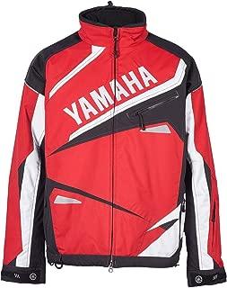 Yamaha Velocity Jacket w/ Outlast - Red - Large