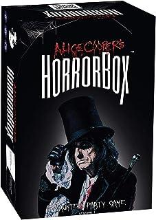 HorrorBox - Juego de cartas