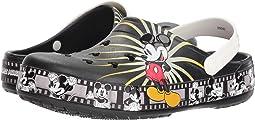 Crocband Mickey 90th Clog