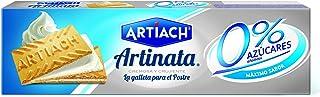 Artiach Galletas Artinata sin Azucar - 175 g