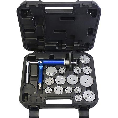 Powerbuilt Alltrade 648622 Kit 48 Master Disc Brake Tool Set