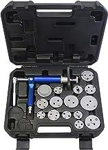 Mastercool 43050 Air Powered Brake Caliper Wind Back Tool Kit, 1 Pack