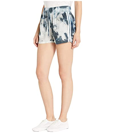 Hard Tail Speed Racer Shorts (Botanical Wash # 3) Women