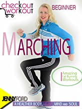 Marching with Moves for Beginners Jenny Ford