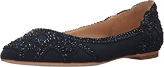 Badgley Mischka Women's Gigi Ballet Flat