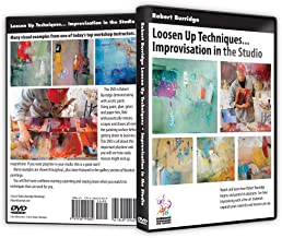 "Bob Burridge ""Loosen Up Techniques"" DVD"