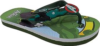 Marvel Boy's Mapbff1725 Flip-Flops
