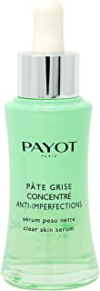 Payot - Pate Grise Concentre Anti-imperfections - Clear Skin Serum, 1 Fl Oz - Made in France