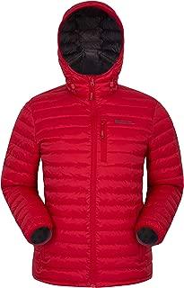 Mountain Warehouse Henry II Mens Autumn Down Gilet Jacket - Padded