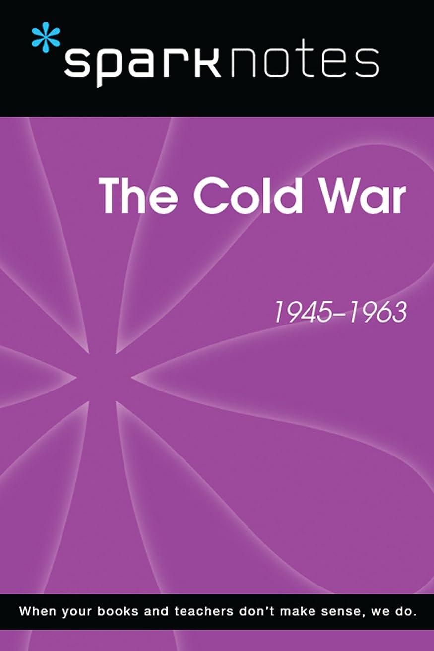 アセ差別的たるみThe Cold War (SparkNotes History Note) (SparkNotes History Notes) (English Edition)