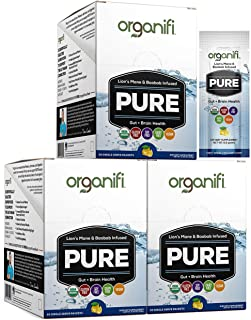 Best pure and simple organics Reviews