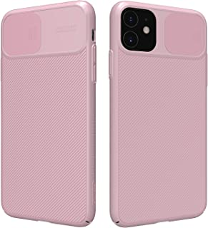 Nillkin iPhone 11 Case with Camera Cover - iPhone 11 Cover Protective with Slide Camera Cover, Upgraded Case for iPhone 11...
