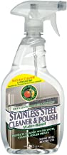 Best earth friendly stainless steel cleaner Reviews