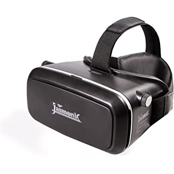 Amazon Com Vr Headset Glasses Virtual Reality Mobile Phone 3d Movies For Iphone 6s 6 Plus 6 5s 5c 5 Samsung Galaxy S5 S6 Note4 Note5 And Other 4 7 6 0 Cellphones