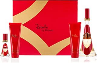Rebelle Eau De Parfum Spray by Rihanna - 13983614006