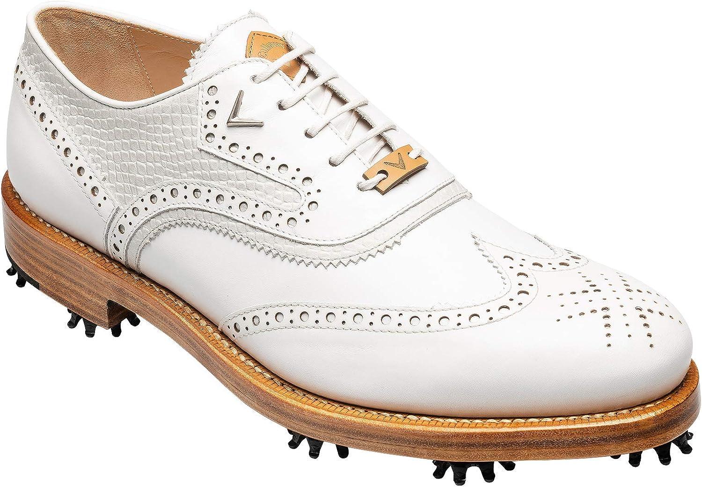 Callaway Classic Wing S, Zapatillas de Golf Hombre: Amazon ...