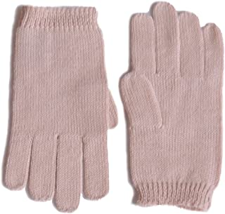 Alpaca Wool Gloves for Women - 100% Baby Alpaca - For Fashion, Work & Play