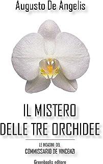 Il mistero delle tre orchidee