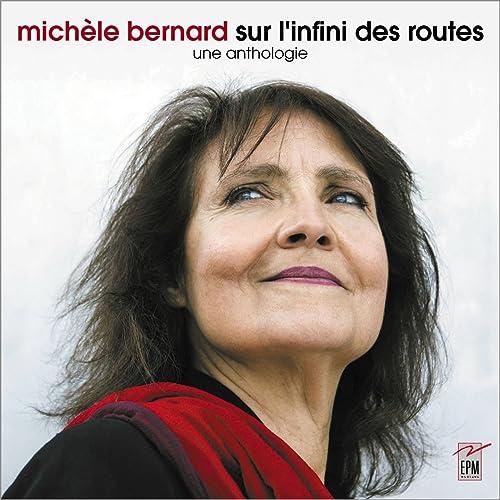 Michele Bernard Nude Photos 92