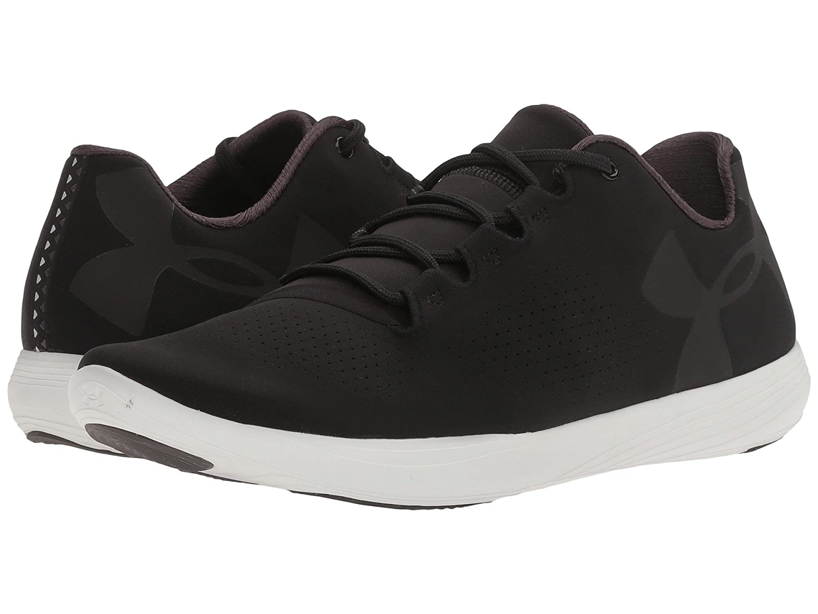 Under Armour UA Street Precision LowCheap and distinctive eye-catching shoes