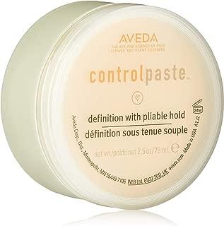 Aveda Control Paste for Unisex - 2.5 oz Paste, 75 Milliliter