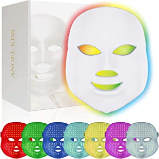 acne light therapy by Angel Kiss
