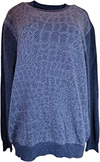 Cashmere Long-Sleeve Sweater