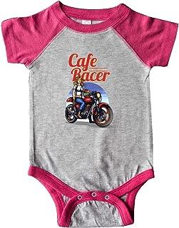 pink cafe racer