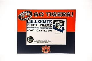 Collegiate Pulse Auburn Tigers NCAA PVC Photo Frame