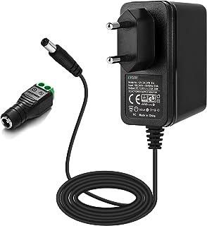 EFISH 12V 2A 24W Adaptateur d'alimentation du transformateur,pour Les appareils..