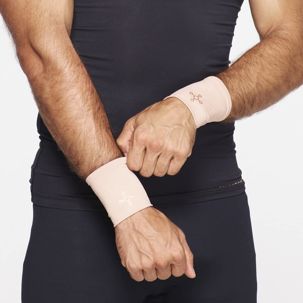 Tommie Copper Compression Wrist Sleeve