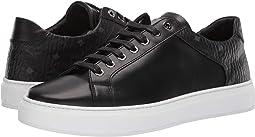 Logo Combi Low Top Sneaker