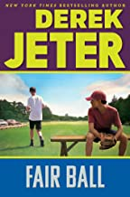 Fair Ball (Jeter Publishing Book 4)
