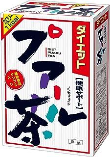 山本漢方製薬 ダイエットプアール茶980 8gX24H