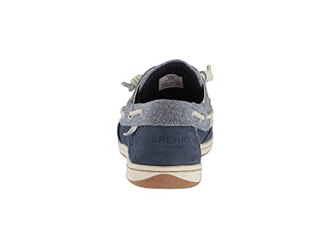 Songfish Greylinennavy Sperry sexy Cambray Deporte 7wn64vqf