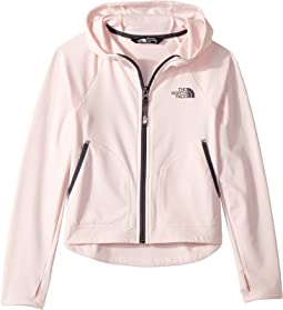 Pamilia Full Zip Hoodie (Little Kids/Big Kids)