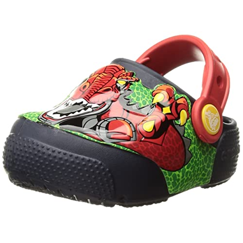 aca4a0b6925 Dinosaur Sneakers: Amazon.com