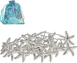 beach themed wedding jewelry