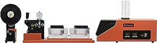 Wellzoom Desktop filament extruder line II