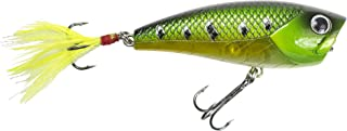 Lunkerhunt Impact Crush - Popper