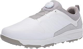 Skechers Mens GO GOLF Torque Twist Leather Waterproof Spiked Golf Shoes 54551